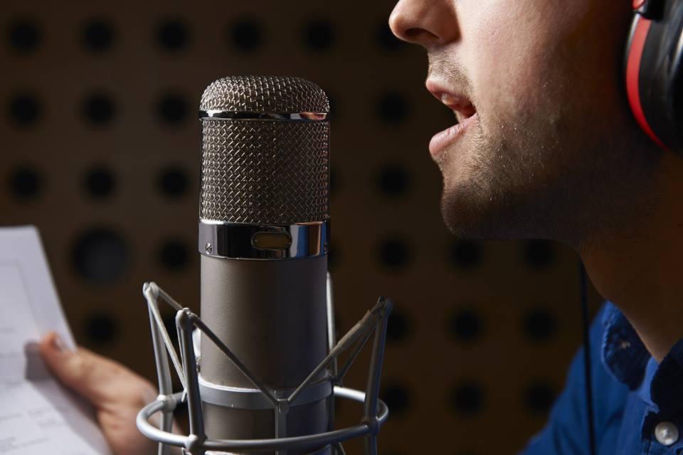 Voice over Services Melbourne, Australia